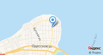 Служба доставки Православных книг и изделий на карте