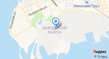 КП Николаевская областная типография на карте