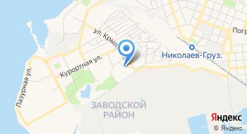 Адвокат Урбанский Евгений Павлович на карте