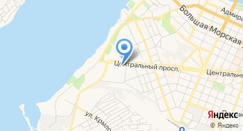 Интернет-магазин MaxShina на карте