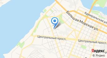 Николаевлифт на карте
