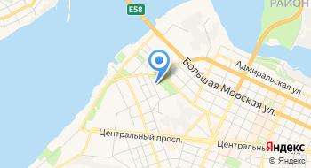 Николаевский Экономический Лицей № 2 Николаевского городского совета Николаевской области на карте