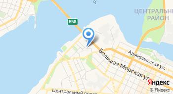 Абразив-Сервис на карте