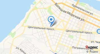 Наращивание волос Николаев на карте