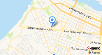 Частный нотариус Николаевского городского нотариального округа Пехлак О. В. на карте