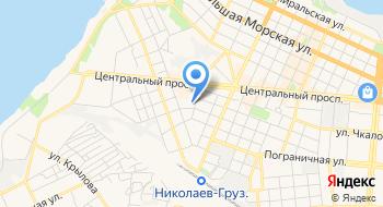 Магазин Водограй на карте