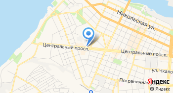 Свадебный салон Есения на карте