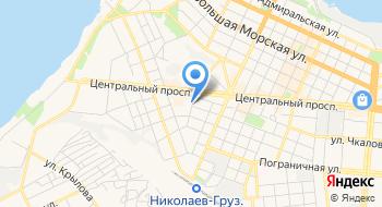 Интернет-магазин Red-nails.com.ua на карте