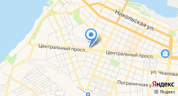 Интернет-магазин МедтехникаЛайф на карте