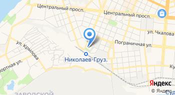 Фидобанк (В процессе ликвидации) на карте