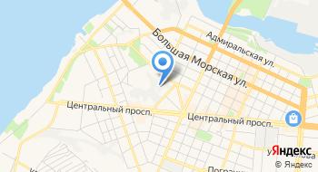 Адвокат Родионова В.Е. на карте