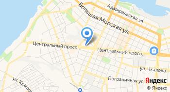 Интернет-магазин CityNail на карте