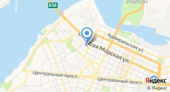 Рекламно-информационная газета Маклер г. Николаев на карте