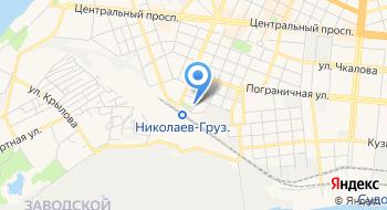 Агентство Контекстной Рекламы Ukrainian Zen на карте