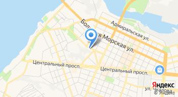 Медицинский центр доктора Белашова Г. М. на карте