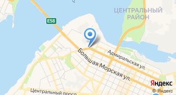 Николаевский национальный университет имени В. А. Сухомлинского на карте
