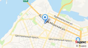 Детско-юношеская спортивная школапо борьбе № 7 на карте