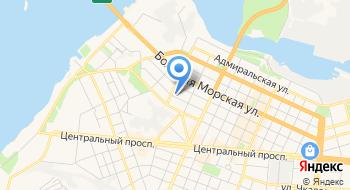 Аудиторская компания Татьяны Поздняковой на карте