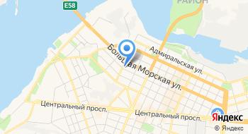 Сервис-центр Ice на карте