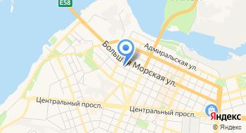 Дизайн-студия Ольги Федорченко на карте
