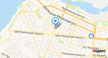 Общественная организация Всеукраинское объединение Николаевская фармацевтическая ассоциация Фармрада на карте