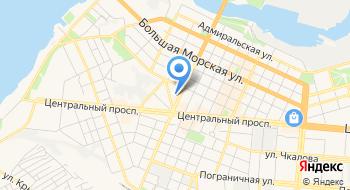 МейТан Украина на карте