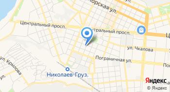 НиколаевЭлектроТранс на карте