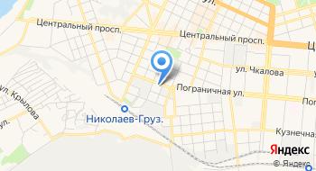 Магазин-кафе Невский на карте