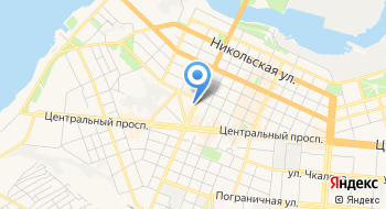Toptool.biz на карте