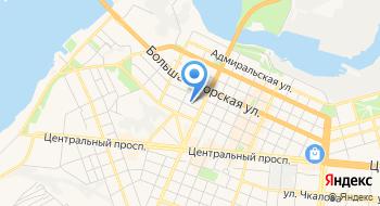 Интернет-магазин Памятники у Хомы на карте