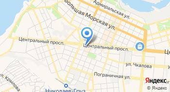 OTP Bank, отделение Фалеевское на карте