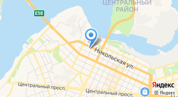 Николаевское заводостроительное управление №8 на карте