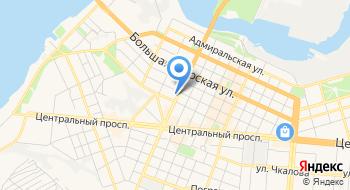 Частный Нотариус Дворецкая О. М. на карте