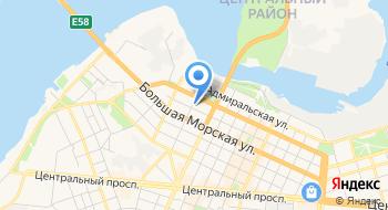 Николаевтеплоэлектроцентраль на карте