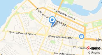 Canada Application Group - филиал на Украине на карте