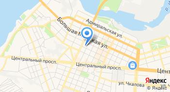Первая Николаевская государственная нотариальная контора на карте