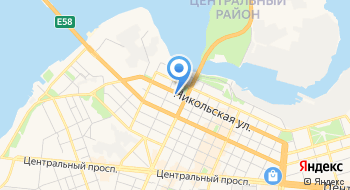 Медицинский психотерапевтический центр Владимира Козлова на карте