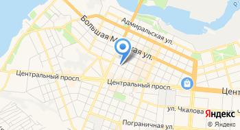 Банк Хрещатик (Ликвидация) на карте