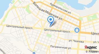 Интернет-магазин Нарядница на карте