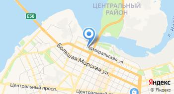 Музейная комната Н. А. Римского-Корсакова на карте