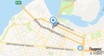 Клиника Доктора Атанасова на карте