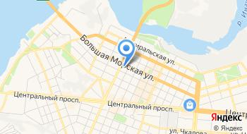 КУК Николаевский областной художественный музей имени В.В. Верещагина на карте