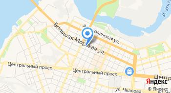 Арт-магазин Художник на карте