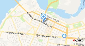 СП Нибулон на карте