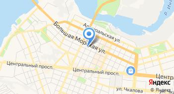 Национальный банк Украины, управление в Николаевской области на карте