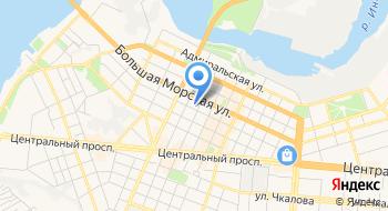 Украудит ХХІ-Миколаїв на карте