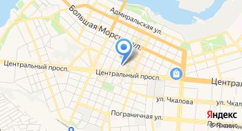 Евроторг на карте