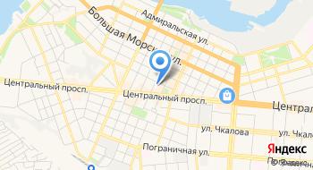 Центр дошкольного развития Кудряшка на карте