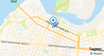 Управление Государственной пенитенциарной службы Украины в Николаевской области на карте