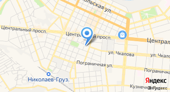 ТСЦ Аладдин на карте